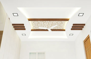 interior design home pune