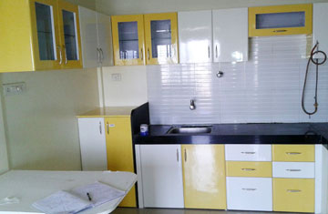 modular kitchen room pune